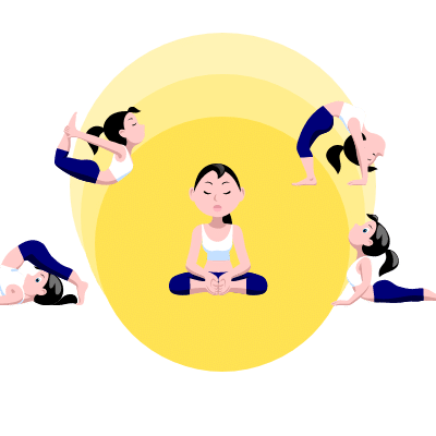 Twist your way to good health with yoga