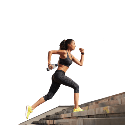 Check out these health benefits of running