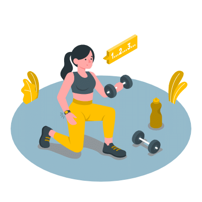 Get the most out of your workout with these exercise tips