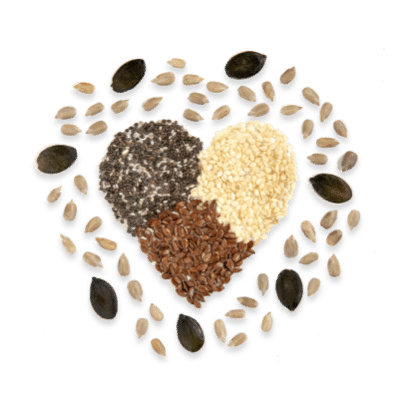 Build your nutrition and immunity with seeds