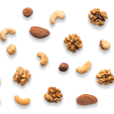 Find out which nuts can boost your health